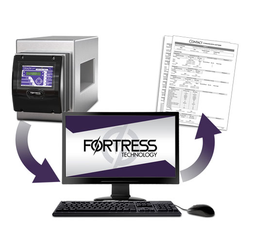 fortress stealth metal detector manual pdf