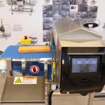 Interceptor Metal Detector